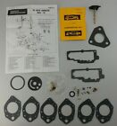 Carter Carburetor Model YH 1BBL Complete Carb Rebuild Kit 2030 Corvair USA