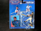 BARRY BONDS VINTAGE 1998 STARTING LINEUP  FIGURE WITH  CARD  *NIB*