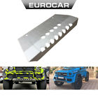 mecedes g class w463 g63 g65 g500 Underride Guard - Edition 463 front skid plate