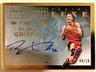 Blake Griffin 2015-16 Panini Luxe Crown Jewels Auto Autograph 06 10 Clippers