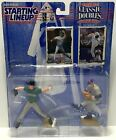 (TAS034865) - 1997 Kenner Starting Lineup Doubles - Randy Johnson