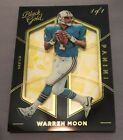 Warren Moon Cards, Rookie Cards and Autographed Memorabilia Guide 8