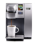 Keurig K155 Office Pro One Single Serve Cup Commercial K-Cup Pod Coffee Maker