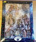 EuromarchI Nativity Italy 10 Piece Nativity Creche Manager Christmas Jesus Mary