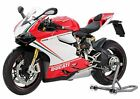 Tamiya 14132 1/12 DUCATI 1199 PANIGALE S TRICOLORE w/Tracking# form JAPAN F/S
