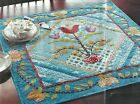 LEMON PIE Piecing Applique Quilt Pattern Removed from a Magazine Quilting