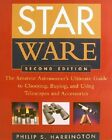 Star Ware by Harrington Philip S - Book - Pictorial Soft Cover - Science