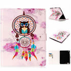 PU Leather Case Smart Magnetic Stand Cover For iPad Pro 9.7 Mini 1 2 3 4 Air 05
