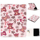 PU Leather Case Smart Magnetic Stand Cover For iPad Pro 9.7 Mini 1 2 3 4 Air 08