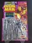 1994 Marvel Comics Iron Man War Machine With Shoulder Mount Cannons New