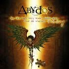 ABYDOS - Self-Titled (2004) - CD - **BRAND NEW/STILL SEALED** - RARE