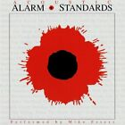 ALARM - Alarm Acoustic Standards - CD - Import - **Excellent Condition** - RARE