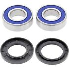BMW F800S 2004-2008 Front Wheel Bearings And Seals