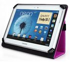 Pioneer 7 Inch Tablet Case - UniGrip Edition - HOT PINK - By Cush Cases