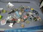 Japan Anime Keychains Pins  Stuff Lot Various Characters Super Sonico  Others