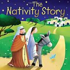 NATIVITY STORY CANDLE BIBLE FOR KIDS By Juliet David BRAND NEW