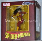IN STOCK 1 24 Marvel Gallery Spider Woman Jessica Drew Statue PVC DST
