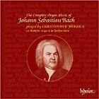 The Complete Organ Music of Johann Sebastian Bach, , Good Box set