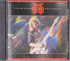The Michael Schenker Group Rock Will Never Die Japan 1st CD 1986 CP32-5094
