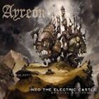 AYREON - Into Electric Castle - CD - Limited Edition Enhanced - **SEALED/ NEW**