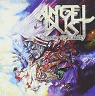 ANGEL DUST - Border Of Reality - CD - **Excellent Condition**