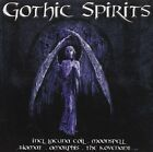 GOTHIC SPIRITS - V/A - CD - **BRAND NEW/STILL SEALED** - RARE