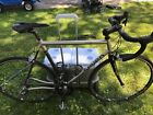 Seven Cycles Elium SL Custom Titanium Road Bike - Size 57