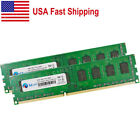 New 16GB 2x8GB DDR3 1600MHz PC3 12800 240pin DIMM AMD Chipset Motherboard Memory