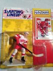 Hockey Sergei Fedorov Starting Lineup 1994 Collectible Sports Figurine