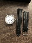 """Sinn 556 """"Weiss"""" WatchBuys Limited Edition Wristwatch w/Box and Papers Pre-Owned"""