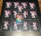 WOW! Anthony Rizzo 2011 Bowman Chrome Draft Picks RC Lot of 16 #70 PADRES CUBS