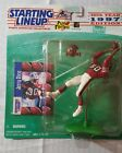 1997 Jerry Rice Starting Lineup Collector Club Figure