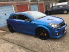 LARGER PHOTOS: Astra vxr. 2ltr turbo. Immaculate condition. Full years mot. No advisories