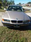 1996 BMW 7-Series 740il bmw for $3400 dollars