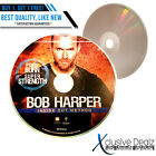 Bob Harper Inside Out Method Pure Burn Super Strength DVD Nearly New 6 XDEALZ