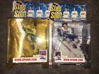 McFarlane Toys Spawn Slap Shot Hanson Brothers 2 pack Action Figures *New