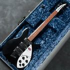 Rickenbacker 350V63 JG (Jetglo) New  w/ Hard case
