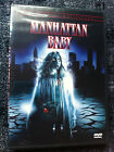 MANHATTAN BABY Region 1 DVD Anchor Bay factory sealed Lucio Fulci