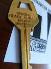 Vintage World Trade Center KEY w doc  Photo Twin Towers NYC New York City USA