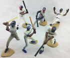 FRED MCGRIFF LOT OF 6 STARTING LINEUP ACTION FIGURES 1990-98 BASEBALL FIGURINES
