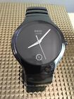 Rado Jubile Diastar True High Tech Ceramic Men's Watch (115.653.3) Scratch Proof