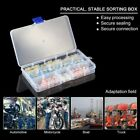 90PCS Industrial Electronics Solder Soldering Assortment Set with Containe ds