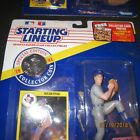 1991 1992 1993 STARTING LINEUP NOLAN RYAN - TEXAS RANGERS BASEBALL NEW LOT of 3
