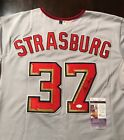 Stephen Strasburg Cards, Rookie Cards Checklist and Autograph Memorabilia Guide 63