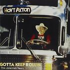 HOYT AXTON - 1979-81-jeremiah Years - CD - Best Of Import Original Mint