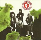 RADIO ACTIVE CATS - Self-Titled (1991) - CD - Import - **Mint Condition**