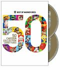 Best of Warner Bros50 Cartoon Collection Looney TunesDVD20132 Disc SetNEW