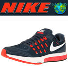Nike Mens Size 10 Air Zoom Vomero 11 Running Shoes Sneakers Blue 818099 401