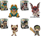 Ultimate Funko Pop Monster Hunter Figures Gallery and Checklist 16