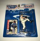 Starting Lineup 10th Year 1997 Edition Randy Johnson Sports Superstars